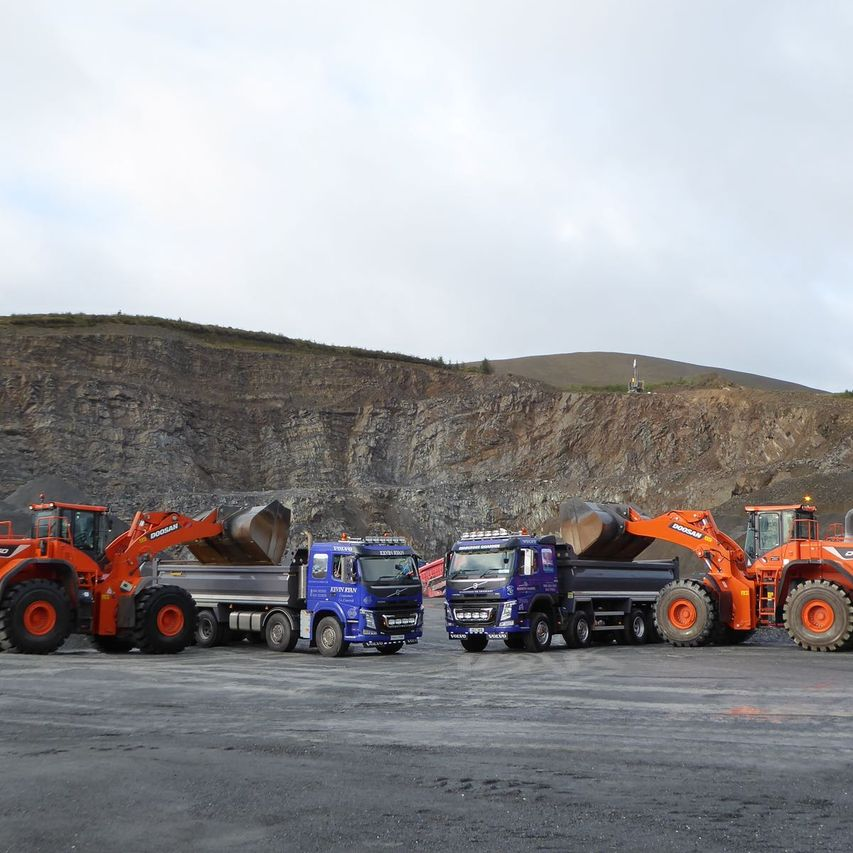Rearcross Quarries Ltd